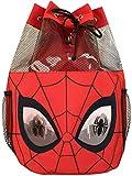 Marvel Bolsa de Natación para Niños Spiderman