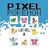 Pixel Pokemon Level 1