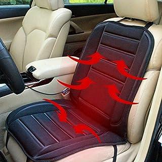 Autoaccesorio Asiento de coche cojín del asiento de auto cubierta acogedora fresco bolsa de cuero del asiento de coche borde capa de estera del respaldo de asiento de Auto Automotive Accesorios de coc