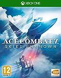 Ace Combat 7 pour Xbox One [Importación francesa]