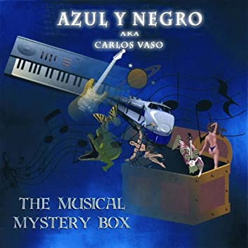 The Musical Mystery Box