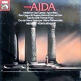 Verdi: Aida (Gesamtaufnahme in italienischer Sprache) [Vinyl Schallplatte] [3 LP Box-Set]