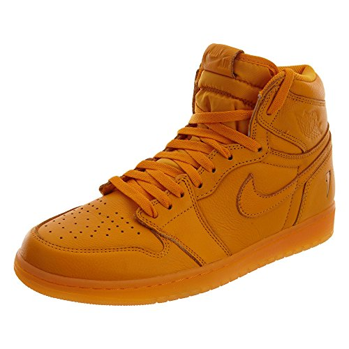 Nike - Air Jordan 1 Retro High OG G8RD - AJ5997880 - El Color: De Color Naranja - Talla: 44.5