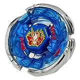 Juguetes Aire Libre Beyblade Peonzas Fusion Metal 4D Niños BB28