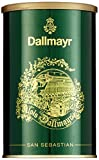 Dallmayr - San Sebastian Kaffee Dose gemahlen Würzig Arabica Guatemala - 250g