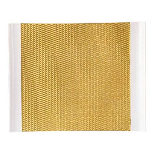 ウィーブ トレー30cm WE3001 ゴールド/62-6836-24