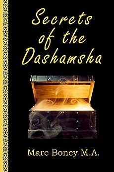 Secrets of the Dashamsha by [Marc Boney]