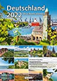 Deutschland 2022 Wochenkalender