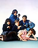 Erthstore The Breakfast Club Molly Ringwald Foto, 20 x 25 cm
