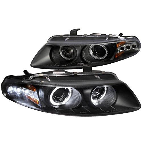Chrysler Sebring Halo Headlights - 1