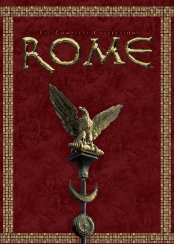 Rome: The Complete Collection [DVD] [2005] [2007]