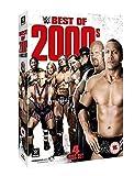 WWE Best of 2000S (4 DVD) [Edizione: Regno Unito] [Import]