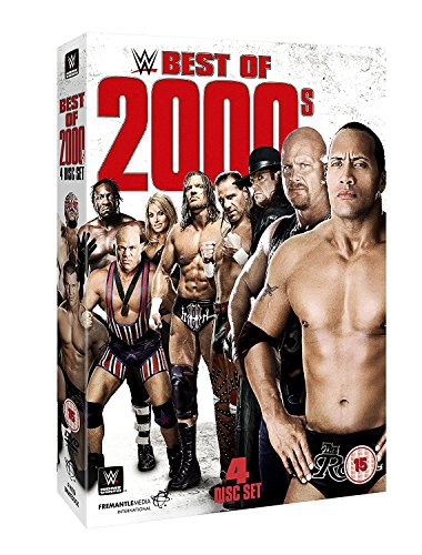 WWE: Best of 2000s [DVD] [UK Import]