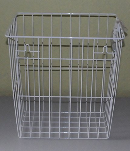 Tork Abfallbehälter Mini B2 20 l weiß 320x350x220mm