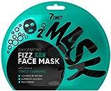 7DAYS Maschera 1 pezzi Fizz Gelsomino Estratto Oxygen Pro Freschezza Bolle