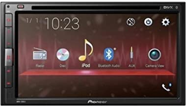 "$259 » PIONEER AVH-310EX Multimedia DVD Receiver with 6.8"" WVGA Display"