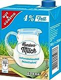 Gut und Günstig, Kondensmilch 4%, 16er Pack, 16 x 340 g