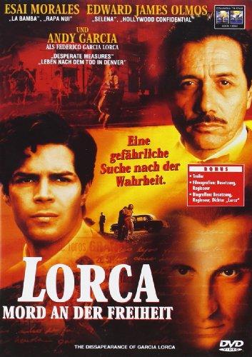 Lorca - Mord an der Freiheit