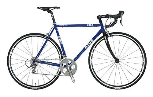 Unbekannt GIOS Erwachsene Fahrrad Airone, Blue, 520