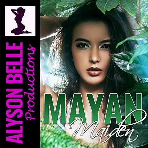 Mayan Maiden cover art