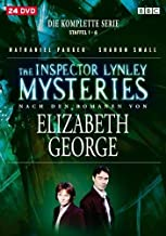 The Inspector Lynley Mysteries (Series 1-6) - 24-DVD Box Set ( The Inspector Lynley Mysteries - Series One to Six )