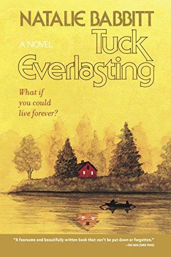 Tuck Everlasting (B&N Exclusive Edition)