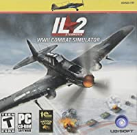IL2 Sturmovik WWII Combat Simulator (輸入版)