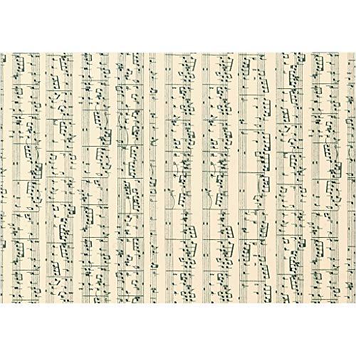Paper Concept 219130 Cartone - stampato A4 21x30 cm, 180 g, 10 fogli