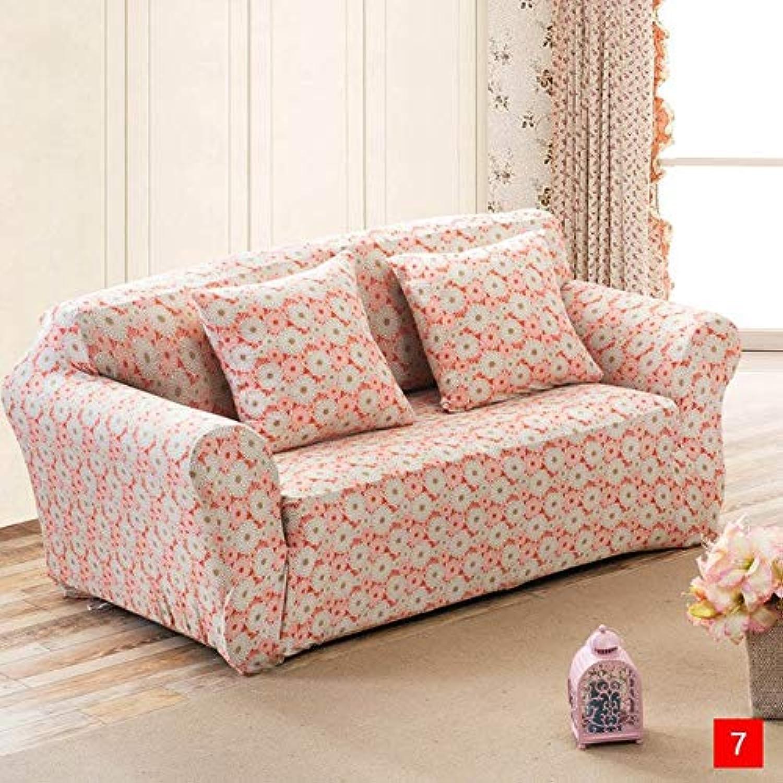 Plaid Sofa Cover on Stretch Sofa Cushions Home Decoration ...