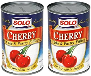 Solo Filling Cherry