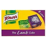 Knorr Cubitos De Caldo De Cordero (8X10g) (Paquete de 2)