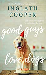 Good Guys Love Dogs: A Small Town Romance