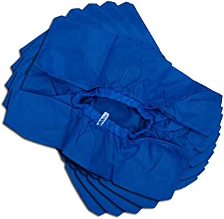 ezPOOLBag Disposable Filter Bag for Automatic Pool Cleaners and Pool Robots (opening size ~ 8 1/4