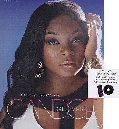 Music Speaks (+ 64-Page Magazine + Keepsake Bookmark)