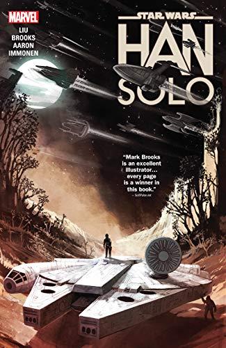 Star Wars: Han Solo Collection (Han Solo (2016))