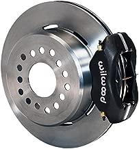 dana 60 brake rotors