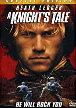 A Knight's Tale by Sony Pictures Home Entertainment