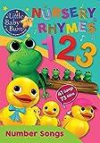 LittleBabyBum Number Songs DVD shoes mens May, 2021