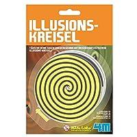 4M - 68117 - Illusions-kreisel