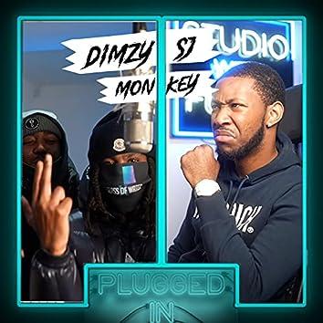 Dimzy x Monkey x Sj x Fumez the Engineer - Plugged in, Pt. 2