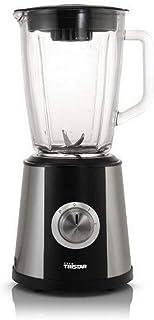 Mixeur Tristar BL-4430 – Volume: 1,5 litre – Boîtier en acier inoxydable