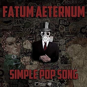 Simple Pop Song