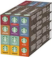 Starbucks Coffee Capsules