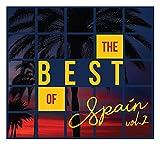Enrique Iglesias / Gipsy Kings / Juanes: The Best Of Spain Vol. 2 (digipack) [2CD]