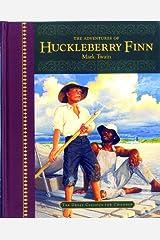 Bendon Publishing The Adventures of Huckleberry Finn Hardcover
