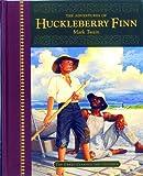 Bendon Publishing The Adventures of Huckleberry Finn