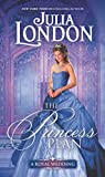 The Princess Plan (A Royal Wedding, 1)