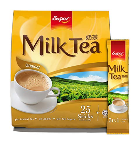 SUPER Milk Tea Original