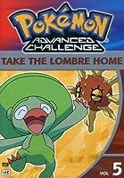 Pokemon 5: Advanced Challenge [DVD] [Import]