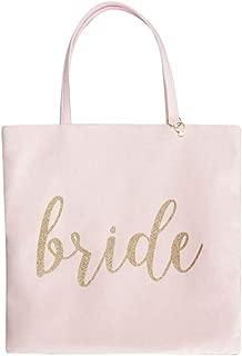 Honeymoon Vibes Reversible Bride Tote Style BA50479N7788C